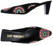 KAT MACONIE  - CALZATURE - Mules & Zoccoli - su YOOX.com
