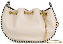 Marc Jacobs - Borsa a spalla 'Sway' - women - Leather - OS - NUDE & NEUTRALS