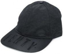 Fenty X Puma - Cappello traforato - women - Cotton/Nylon/Polyester - OS - BLACK