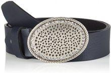 MGM California, Cintura Donna, Blu (Marine 02), 95 cm