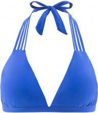 Reggiseno a triangolo per bikini (Blu) - BODYFLIRT