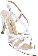 Sandalo in pelle (Bianco) - bpc selection