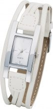 Orologio con cinturino intrecciato (Beige) - bpc bonprix collection