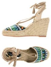 REPLAY  - CALZATURE - Espadrillas - su YOOX.com