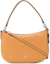 Coach - Chelsea shoulder bag - women - Leather - OS - NUDE & NEUTRALS