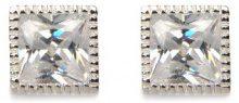 H. Gaventa Ltd - Orecchini a lobo da donna, argento sterling 925, cod. E-11100