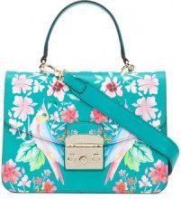 Furla - Metropolis bag - women - Leather - One Size - BLUE