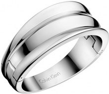Calvin Klein Bangle Donna acciaio_inossidabile - KJ4SMD00010S