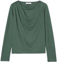 FIND ER2473 magliette donna, Verde (Green), 50 (Taglia Produttore: XX-Large)