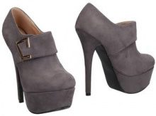 SEXY WOMAN  - CALZATURE - Ankle boots - su YOOX.com