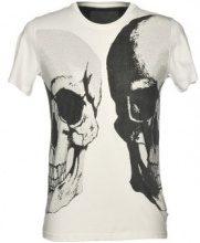 PHILIPP PLEIN  - TOPWEAR - T-shirts - su YOOX.com