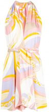 Emilio Pucci - Vestito mini - women - Viscose/Spandex/Elastane - 40, 42, 44 - MULTICOLOUR