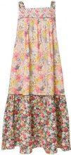 Paul & Joe - Vestito stampato - women - Cotton - 36, 38 - NUDE & NEUTRALS