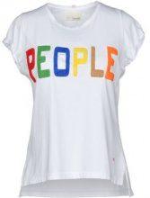 (+) PEOPLE  - TOPWEAR - T-shirts - su YOOX.com