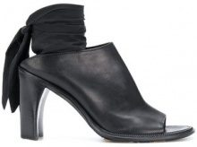 Damir Doma - Sandali 'X Officine Creative Faiza' - women - Leather - 37, 38, 40 - Nero