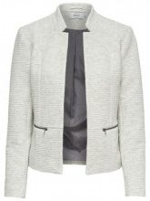 ONLY Open Blazer Women White