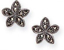 GOLDMAJOR - Orecchini, Argento Sterling 925, Donna