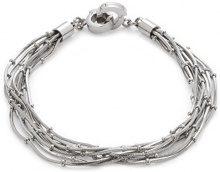 JEWELS BY LEONARDO Bracciali link Donna acciaio_inossidabile - 16509