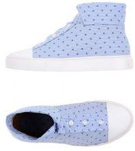 SCIUSCERT  - CALZATURE - Sneakers & Tennis shoes alte - su YOOX.com