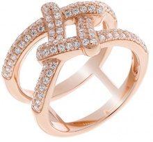 Orphelia Piercing ad anello Donna argento - ZR-7277/52