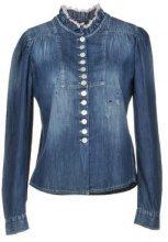 HIGH  - JEANS - Camicie jeans - su YOOX.com
