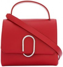 3.1 Phillip Lim - Alix Mini top handle tote - women - Leather - OS - RED