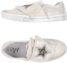 OVYE' by CRISTINA LUCCHI  - CALZATURE - Sneakers & Tennis shoes basse - su YOOX.com