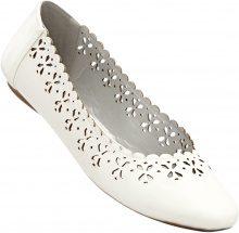 Ballerina (Bianco) - bpc bonprix collection