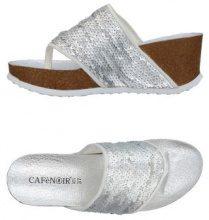 CAFèNOIR  - CALZATURE - Infradito - su YOOX.com