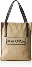 Marc O'Polo Retro Two - Borse a spalla Donna, Beige (Cream), 10x45x40 cm (B x H T)