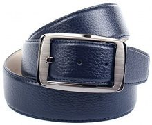 Anthoni Crown A3JT80, Cintura Donna, Blu (Blau 080), 95 cm