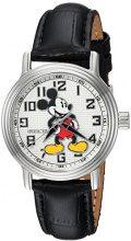 Invicta 24547 Disney Limited Edition - Mickey Mouse Orologio da Donna acciaio inossidabile Quarzo quadrante bianca
