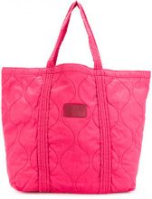 See By Chloé - Borsa a mano - women - Cotone - OS - PINK & PURPLE