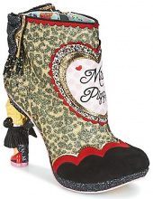 Stivaletti Irregular Choice  FIERCE PIGGY