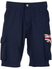 Pantaloni corti Lonsdale  SILLOTH