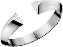 Calvin Klein Bangle Donna acciaio_inossidabile - KJ4TMD00010S