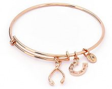 Chrysalis Bangle Donna ottone - CRBT1805RG