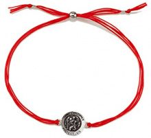 Dogeared Bracciale con Charm Donna argento Argento sterling 925