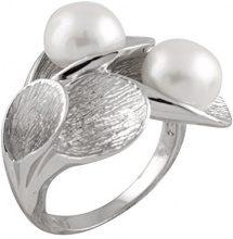 Bella Pearls Donna FINERING, altro, 10 7/8