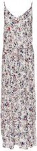 ONLY Printed Maxi Dress Women White
