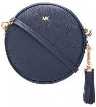 Michael Michael Kors - Canteen bag - women - Calf Leather - One Size - BLUE