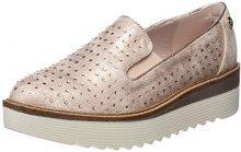 XTI 47772, Sneaker Infilare Donna, Rosa (Nude), 41 EU
