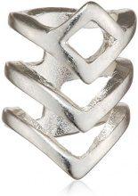 Pilgrim Ciondolo da donna Charming–47153_ 1.3, placcato argento, cod. 471536009