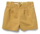 Burton Crisp - Pantaloncini da donna
