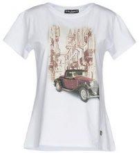 VIA DEI DIAMANTI  - TOPWEAR - T-shirts - su YOOX.com