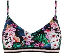 Cyell 183, Bikini Top Donna, Multicolore (Tropicana 921), 44