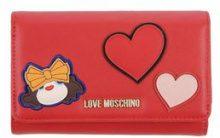 LOVE MOSCHINO  - PICCOLA PELLETTERIA - Portafogli - su YOOX.com