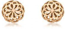 Carissima Gold - Orecchini a Perno da Donna in Oro Giallo 9K (375)
