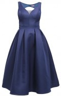Chi Chi London BINKY Vestito elegante navy