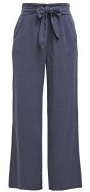 LAVETTA - Pantaloni - dress blue